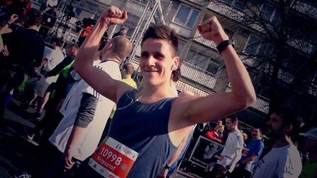 Krzysztof Majak: Bawi mnie moda biegowa. Komu to wszystko potrzebne?