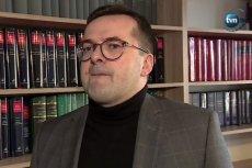 Grzegorz Kowalczyk twierdzi, że nie rozmawiał z Markiem Chrzanowskim o pracy.