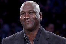 Michael Jordan przekaże milion dolarów na rzecz walki ze skutkami huraganu Dorian na Bahamach.
