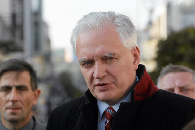 Dlaczego Jarosław Gowin milczy?