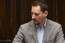 Armand Ryfiński wykluczony z sejmowego posiedzenia za zakłócanie porządku i uniemożliwianie prowadzenia obrad