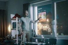 To polskie okno może zastąpić domowy tablet i telewizor.