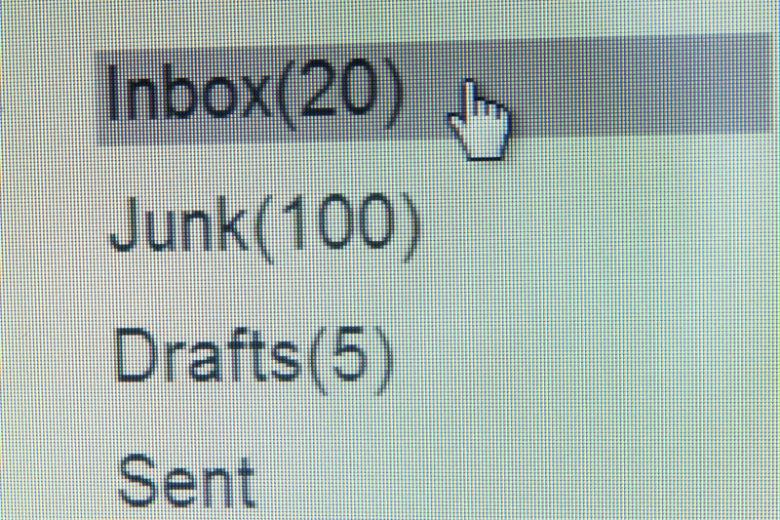 """[url=http://shutr.bz/1egtvFM]Inbox zero[/url], czyli dobra zasada korzystania z maila. """"Skrzynka powinna być zawsze pusta"""""""