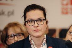 Aleksandra Dulkiewicz została nagrana w Biedronce. Dziennikarz, który udostępnił nagranie odszedł z pracy.
