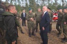 Antoni Macierewicz odwiedził wieś Rytel
