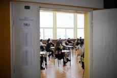 Egzaminy ósmoklasisty przełożono w Gielniowie z powodu koronawirusa
