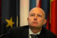 Andrzej Klesyk rezygnuje ze stanowiska prezesa PZU.