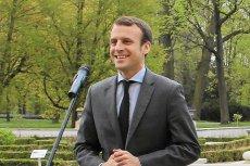 Emmanuel Macron dopiero czeka na największy triumf. Przed miesiącem zdobył prezydenturę, za dwa tygodnie jego partia szturmem weźmie Zgromadzenie Narodowe.