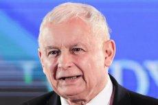 Jarosław Kaczyński został pozwany w trybie wyborczym. Zarzucane mu jest kłamstwo w sprawie frankowiczów.