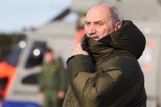 TVP Info: A. Macierewicz znajdzie się poza rządem, zastąpi go M. Błaszczak