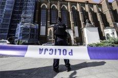 Ksiądz z Oleśnicy szuka motywu ataku na duchownego przed kościołem we Wrocławiu.