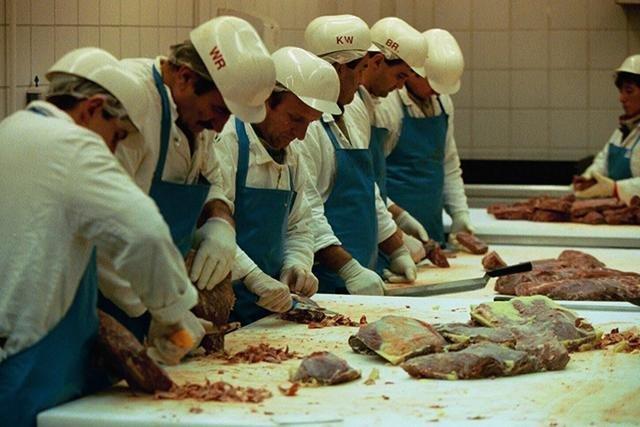 Naukowcy z Algierii dostarczyli dowodów, że ubój rytualny jest lepszy od tradycyjnego.