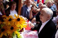 Jarosław Kaczyński ma wziąć udział w Pikniku Rodzinnym PiS w Dybowie. Dwa tygodnie temu uczestniczył w pikniku w Chełmie.