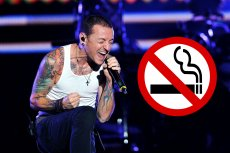 Linkin Park dba o płuca swoje czy publiki?