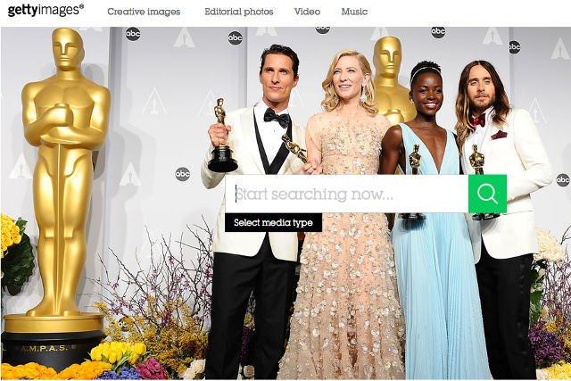 Getty Images pozwala internautom na bezpłatne wykorzystywanie swoich zdjęć w celach niekomercyjnych