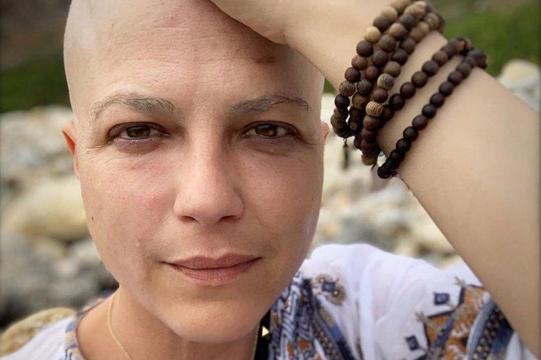 Selma Blair cierpi na agresywną formę stwardnienia rozsianego
