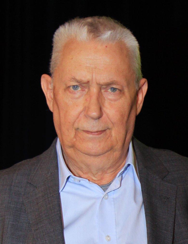 Wojciech Młynarski- Poeta, aktor, reżyser, satyryk / Fot. Jarosław Kruk