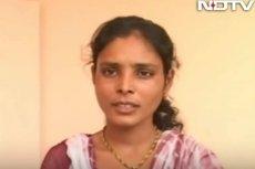 Hinduska miała 11 miesięcy, kiedy wyszła za mąż. Dzisiaj walczy w sądzie o rozwód