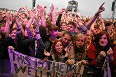 Festiwal Open'er od lat cieszy się niesłabnącym zainteresowaniem