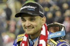 Żużlowiec ma zaledwie 24 lata i już wywalczył tytuł mistrza świata.