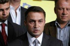 Piotr Guział krytykuje polityków, którzy namawiają do niebrania udziału w referendum ws. odwołania Hanny Gronkiewicz-Waltz.