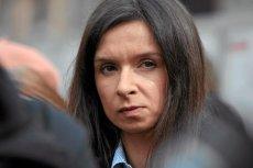 Marta Kaczyńska stanęła w obronie ministra kultury Piotra Glińskiego.