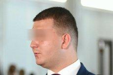 Bartłomiej M. pozostanie w areszcie.
