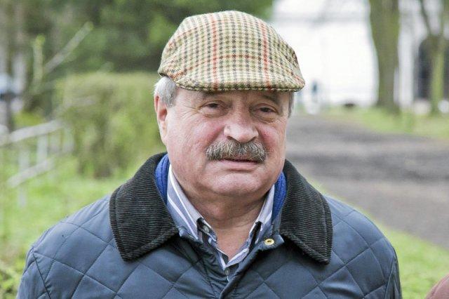 Marek Trela będzie teraz hodował konie w Zjednoczonych Emiratach Arabskich.