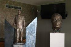 Pomnik Lecha Kaczyńskiego stanie na placu Piłsudskiego w Warszawie.