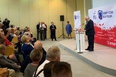Jarosław Kaczyński zapowiedział, że ostatnie 4 lata to była zaledwie rozgrzewka przed prawdziwą walką o Polskę.