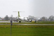 Ostatni wylot z lotniska w Radomiu w listopadzie zeszłego roku.