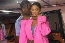 Kylie Jenner i Travis Scott byli razem przez 2,5 roku