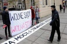W protestach przeciwko reformom sądownictwa w Polsce protestowano wielokrotnie. Nie umknęło to uwadze Rady Praw Człowieka.