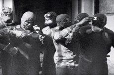 Nurkowie z Czarnobyla to bohaterowie, o których wciąż wiemy niewiele