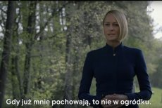 "Nowy sezon ""House of Cards"" to mocny policzek dla Kevina Spacey'ego."