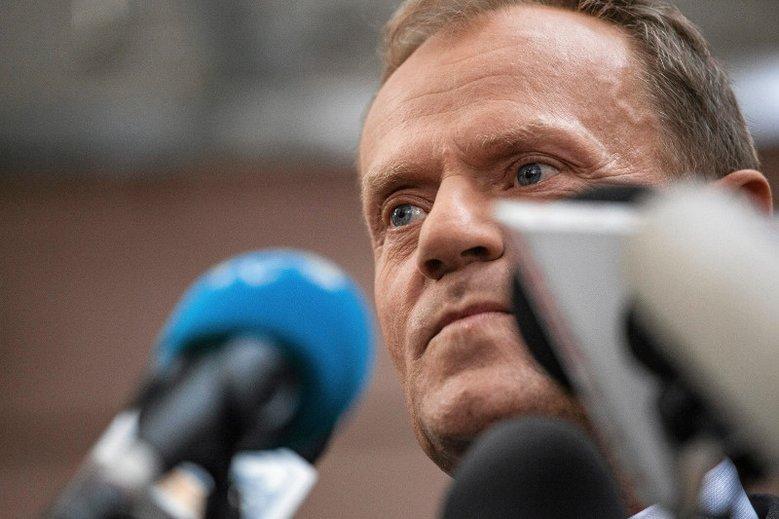 Donald Tusk sprawi, że dialog między Komisją Europejską a Polską stanie w martwym punkcie?