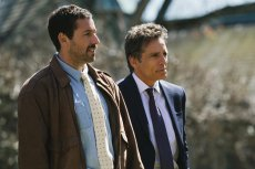 Adam Sandler i Ben Stiller potrafią zagrać nie tylko głupkowate postaci.