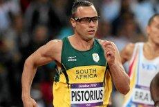Oscar Pistorius zastrzelił swoją dziewczyną – donoszązachodnie media.