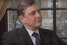 Tomasz Chłoń, dotychczasowy pełnomocnik ds. przygotowania szczytu NATO w Polsce, cztery miesiące przed szczytem NATO odwołany ze stanowiska