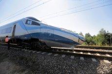 W wyniku zderzenia pociągu Pendolino z TIR-em ucierpiało kilkanaście osób. Zdjęcie ilustracyjne.