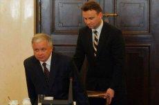 Andrzej Duda po katastrofie smoleńskiej zrozumiał, że powinien zaangażować się w politykę.