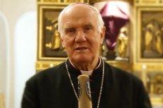 Świdnicki biskup Ignacy Dec wychwala Radio Maryja, demonizuje media, opozycjęi Brexit.