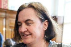 Anna Kołakowska, kandydatka Ruchu Narodowego, nie dostała się do sejmiku pomorskiego. Wsławiła się swego czasu wezwaniem do golenia na łyso Agnieszki Pomaskiej z PO.