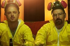 Bryan Cranston i Aaron Paul wrzucili kolejne tajemnicze zdjęcie.