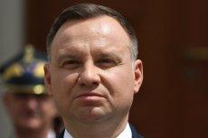 Senat pogrzebał pomysł referendum konstytucyjnego Andrzeja Dudy.
