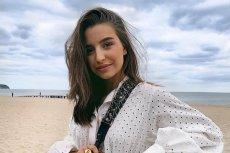 Julia Wieniawa ma 20 lat i już sporo doświadczenia życiowego