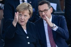 Niemcy chcą zbudować na granicy z Polską płot.