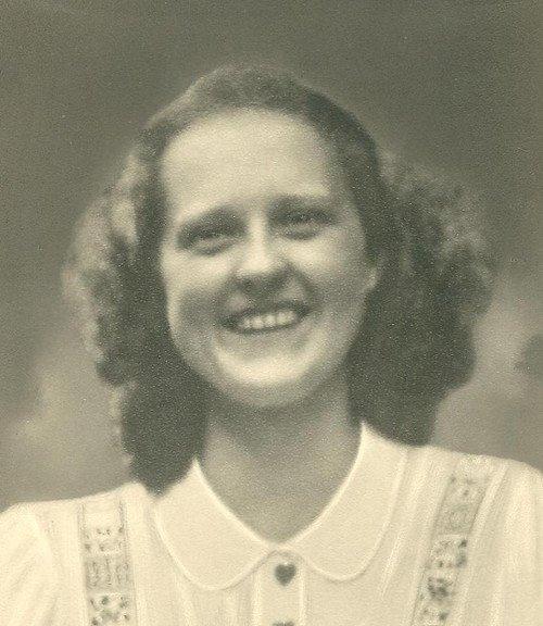 Leone Masłocha z domu Mogensen - w 1945 roku władze RP na Uchodźstwie nadały jej order Virtuti Militari.