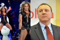 Piosenkarka Beyonce i europoseł Jacek Kurski nie odrobili lekcji z efektu Streisand.