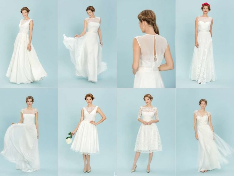 Sukienki od Juda&Pietkiewicz